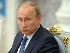 Vladimir Putin in Egypt in Bid to Expand Russian Influence