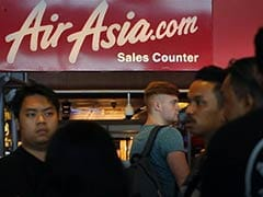AirAsia Missing Flight is Third Malaysia-Linked Incident