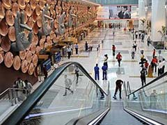 Duty-Free Shops To Display Goods Prices In Rupee Too