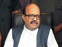 Centre Withdraws Paramilitary Security Cover To Amar Singh