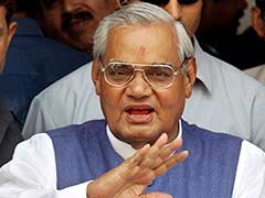 UPA Should Have Awarded Vajpayee the Bharat Ratna: Nitish Kumar