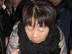 'Black Widow' Charged in Japan Over Death of Fourth Husband
