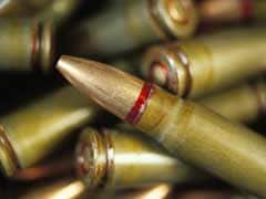 Two Women Held At Kolkata Airport With Bullet Cartridges In Luggage