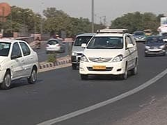 Delhi Government Makes Speed Governors Mandatory For Cabs