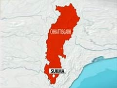 13 CRPF Personnel Killed in Naxal Attack in Chhattisgarh's Sukma