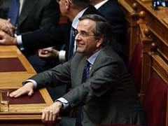 Greek PM Hopes to Avoid Snap Election After Better Parliament Showing