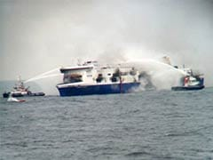 More Deaths Feared in Greek Ferry Disaster