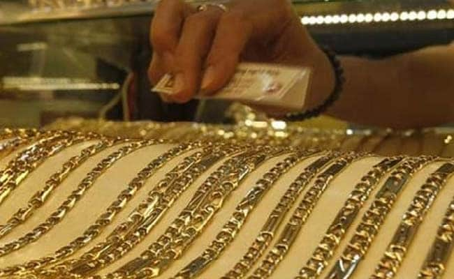 Jewellers' Strike Over Excise Duty Continues