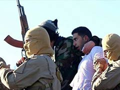 Islamic State Releases Interview With Captive Jordanian Pilot