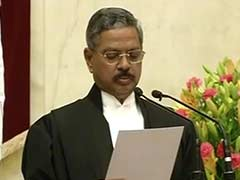 An Unprecedented Move by Chief Justice of India