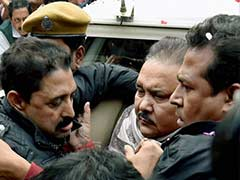 'CBI Said Instructions to Arrest Me Came From Delhi', Madan Mitra Tells Kolkata Court