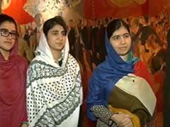 We Knew Malala Wouldn't Forget Us, Say Her Friends From Pakistan