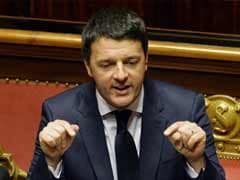 Italian General Strike Protests Matteo Renzi's Reforms