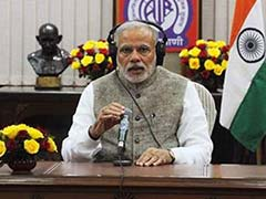 'India is With Nepal in This Hour of Crisis,' Says PM Narendra Modi in 'Mann ki Baat'