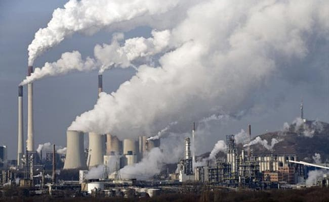 $1.5 Trillion: Middle-Class' Losses From Global Warming In 1980-2014