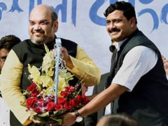 Joy Banerjee's Remark on Election Commission 'Slip of Tongue': Rahul Sinha