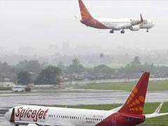 SpiceJet, Jet Airways, InterGlobe Gain On Strong Air Traffic Growth