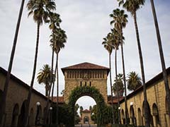 How Stanford Took on the Giants of Economics