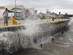 Violent Philippine Storms Show Climate Change Threat: Greenpeace