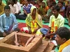 VHP Continues its 'Ghar Wapasi', Converts Over 100 Christians in Gujarat