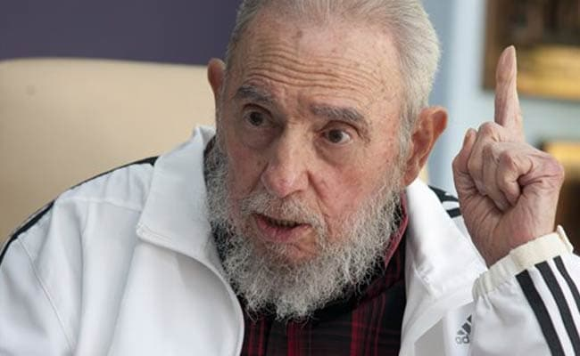 Fidel Castro Rumors Sweep Internet, But No Sign in Cuba