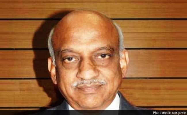 AS Kiran Kumar Assumes Office As ISRO Chairman