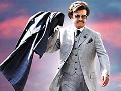 Superstar Rajinikanth Asked to Help Refund Losses for 'Lingaa'