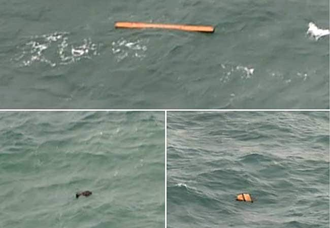 '2 Big Parts' of AirAsia Plane Found: Search Chief