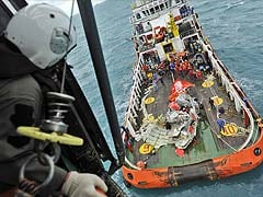 Pressure Change Likely Caused AirAsia Jet to Explode Before Impact: Official