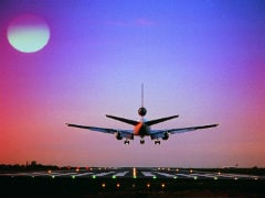 Noida Airport Cleared For $3.10 Billion, To Be Ready In About 4 Years
