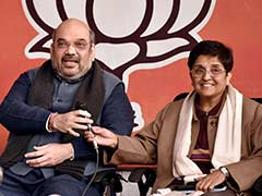 250 Rallies, 120 Lawmakers - Amit Shah Chalks Out Big Plan For Delhi Polls: 10 Developments