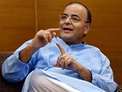 'Rebels Without a Cause': Arun Jaitley Hits Out at Censor Board Members Who Quit