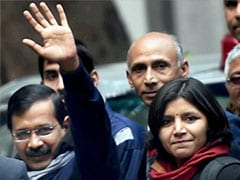AAP Promises to Provide Water as a 'Right' to Delhi Citizens
