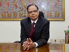 NITI Aayog to Bring Out Integrated Energy Policy; Arvind Panagariya