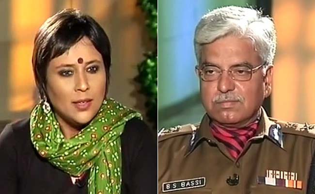 Shashi Tharoor Could Be Questioned In Next Few Days, Says Delhi's Police Commissioner BS Bassi