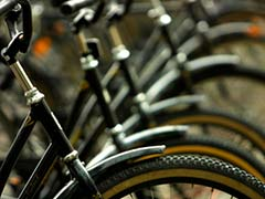 India Gifts 2,000 Bicycles To Girls In Nepal