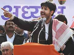 Amarinder Singh Raja Brar Appointed New Chief of Indian Youth Congress