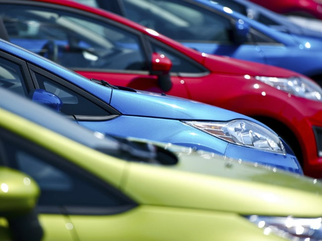 What The Colour of Your Car Says About You