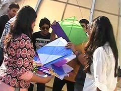 Church Street's Kite Carnival Looks to Lift Spirits After Bengaluru Blast