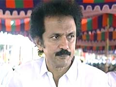 MK Stalin To Lead DMK Protest In Madurai Pressing For Jallikattu