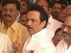 DMK Treasurer M K Stalin Goes for Image Makeover