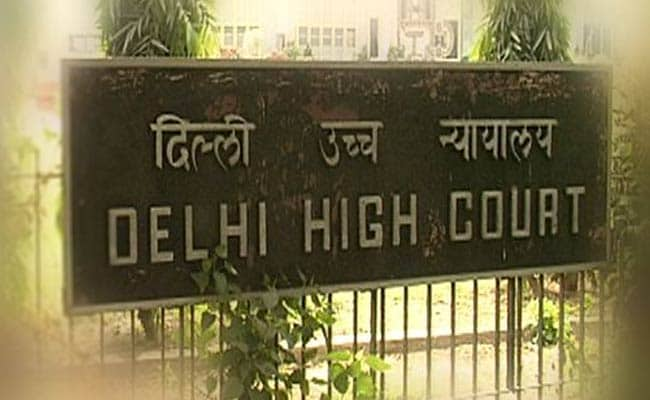 High Court Asks Delhi Government to Respond to AAP's Posters Removal Plea