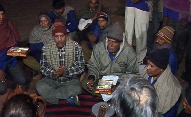 No New Year Cheer for the Homeless in Delhi