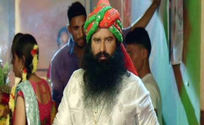 Screening of Dera Chief's Film Today as Censor Board Chief Quits in Protest