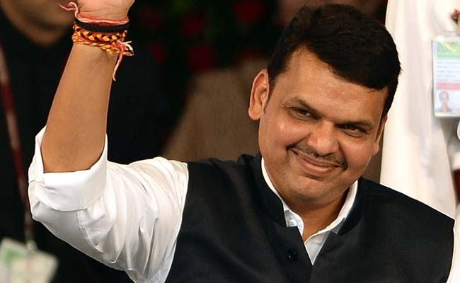 Government Will Aggressively Invest to Improve Rail Services: Maharashtra Chief Minister