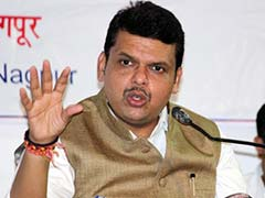 Maharashtra Chief Minister Nod for Suspension of Information Commissioner After Raids