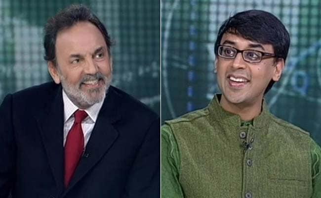 India Questions Math Genius Professor Manjul Bhargava: Full Transcript