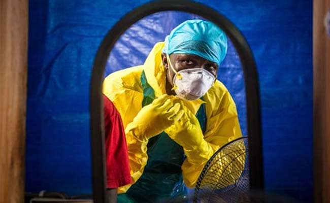 Red Cross Nurse Dies of Ebola in Sierra Leone