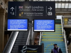 Channel Tunnel Services Resume After Fire: Eurotunnel