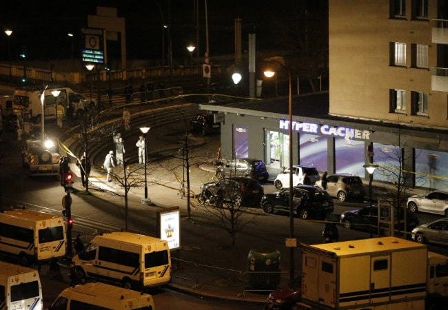 Paris Gunman 'Likely' Killed Hostages at Start of Siege: Prosecutor